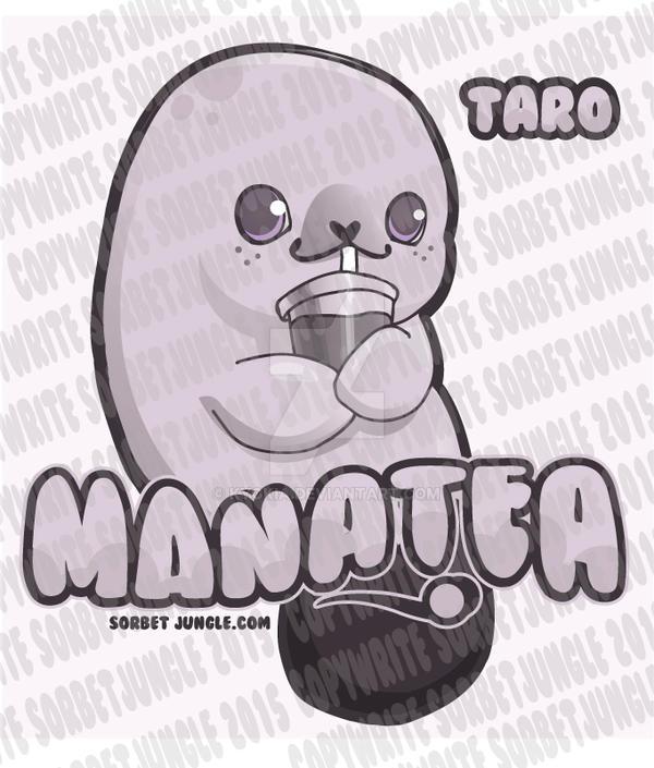 Manateataropromo by kyokia