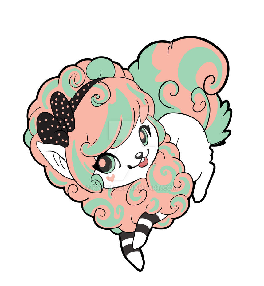 Shisa by kyokia