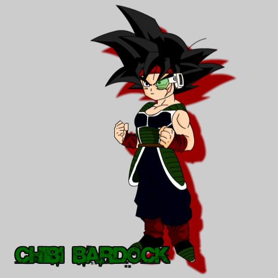 The Bardock Special by whiplash2089 on deviantART