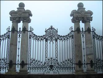 Knockin on heaven's door by Mateja89