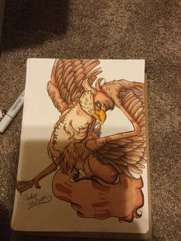 Commission pic #1