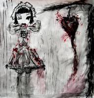 Queen of Spades by slashmy-soul