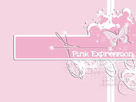 Pink Expression by secretkiss