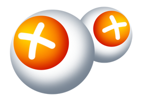 HD Points Logo .:FREE USE:. by Amuzoreh