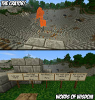 The Crater .:MC:. by Amuzoreh
