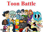 Toon Battle Preview