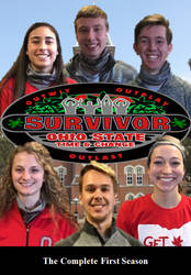 Survivor Ohio State by DARealityTV