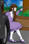 The Lavender Traveler