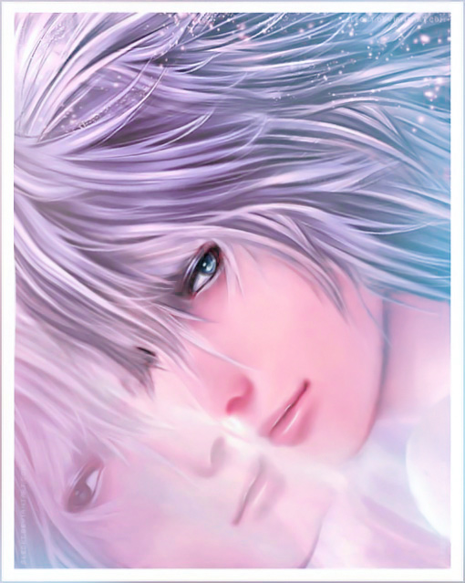 Riku - Unbroken Hearts by sleckt
