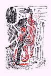 Burie Ghol - Colour Print