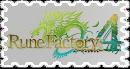 Rune Factory 4 Stamp by KadeeLark