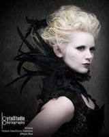 Rococo Dreams - Collars I by ByteStudio