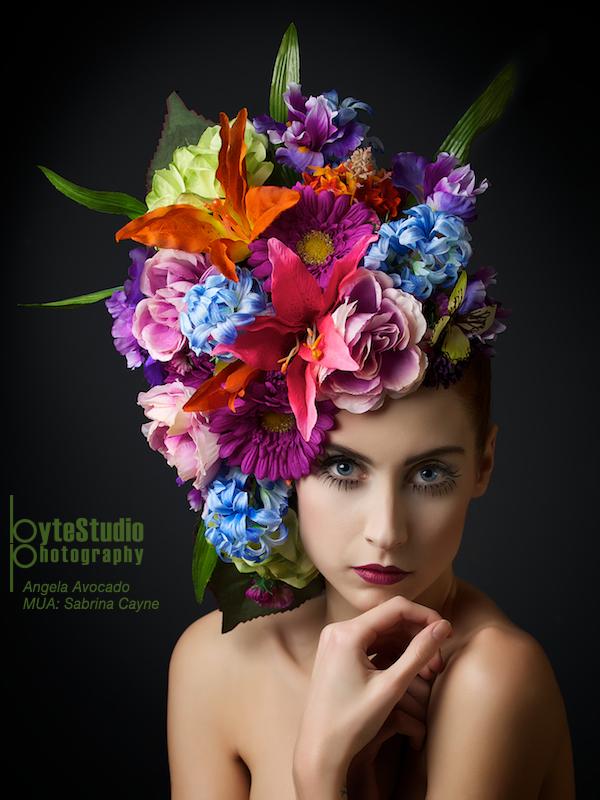 Angela Miranda by ByteStudio