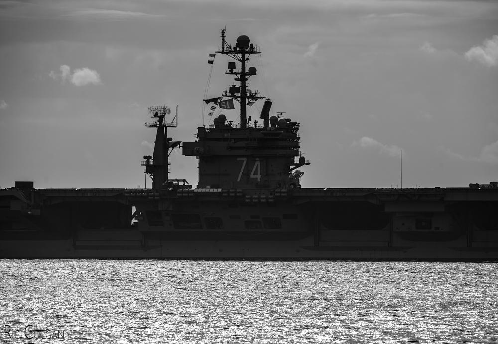 CVN-74 USS John C Stennis 2016-10-08 by ByteStudio