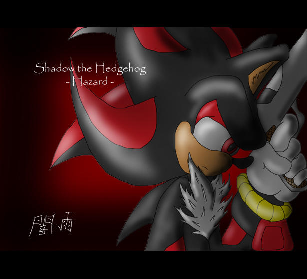 Shadow - Hazard by shadowthelostone