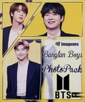 Bangtan Boys - BTS {PhotoPack} - O74
