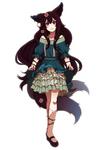 [CM] Aria