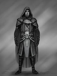Unnamed Sith
