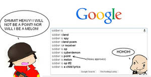 Soldier is...