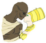 Ramseth and 'Nefra'