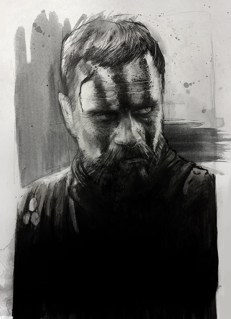 Macbeth by MaryRiotJane