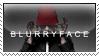 Blurryface stamp by BlurryMLS