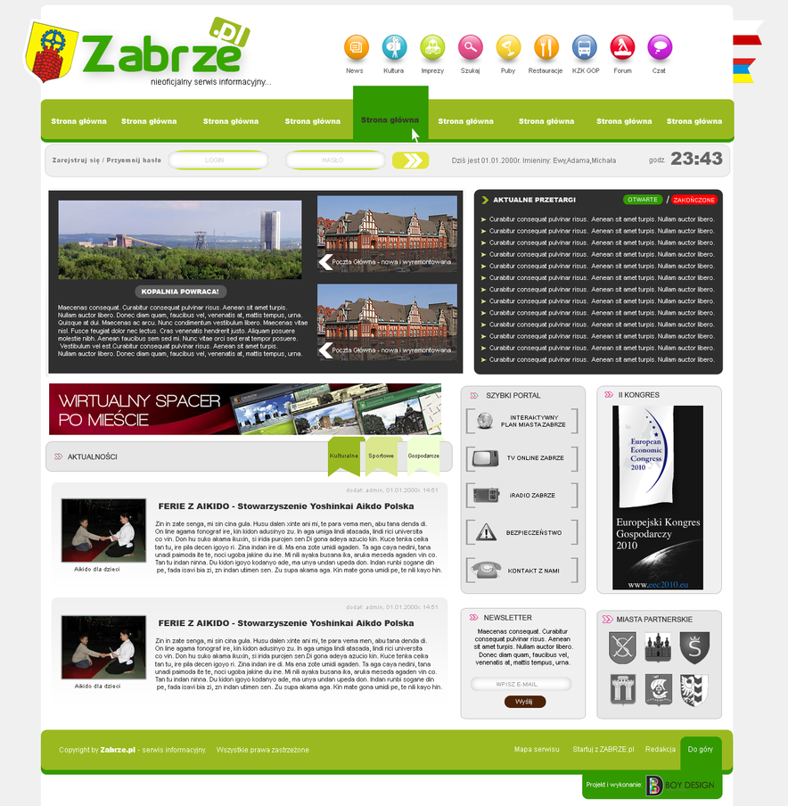 zabrze chat Chata rzepichy in zabrze, reviews by real people yelp is a fun and easy way to find, recommend and talk about what's great and not so great in zabrze and beyond.