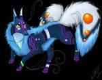 spirit fox adopt overrrr