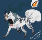 psychic wolf adopt CLOSED