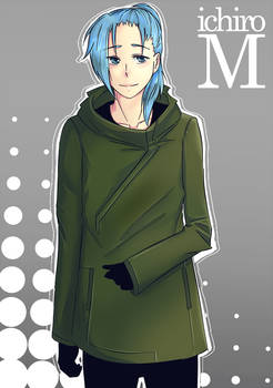 Makune Ichiro -Winter-