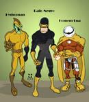Brazilian Super Heroes_one