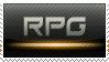 RPG Stamp by kriolin