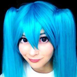 Sai-Cosplay's Profile Picture