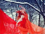 Winter fire by Lita-in-depress