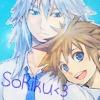SoRiku icon by izzibizzi123