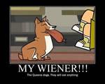 Total Drama Wiener
