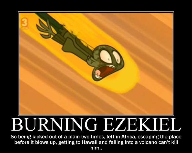 Total drama fire ezekiel by abominationoftime on deviantart total drama fire ezekiel by abominationoftime stopboris Image collections