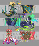 Auction Adoptable Mar 2017 [ CLOSED ]