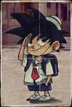DAC_Wk5_Goku Challenge