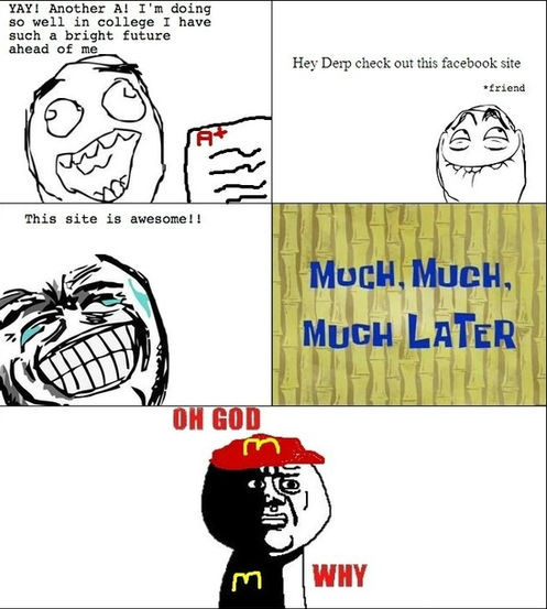 Troll Faces Comics | www.pixshark.com - Images Galleries ...