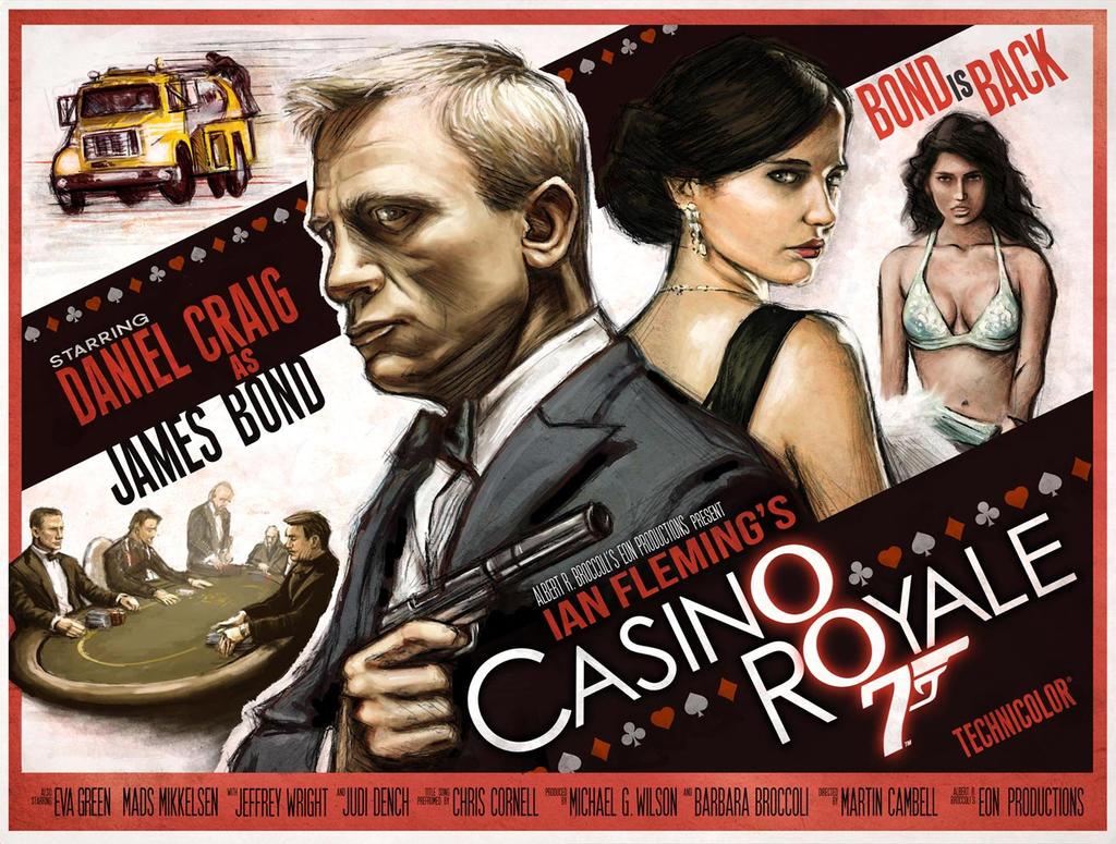 download 007 casino royale ita