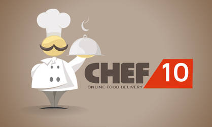 Logo Design - Chef10