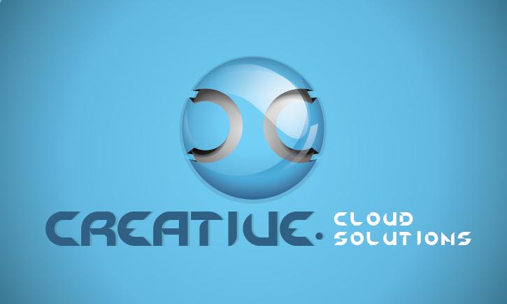 Logo Design - Creative by mediamaster