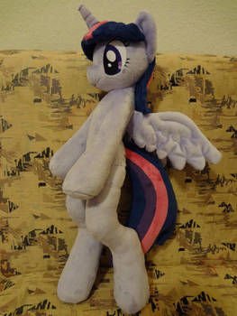 Plushie Twilight Sparkle