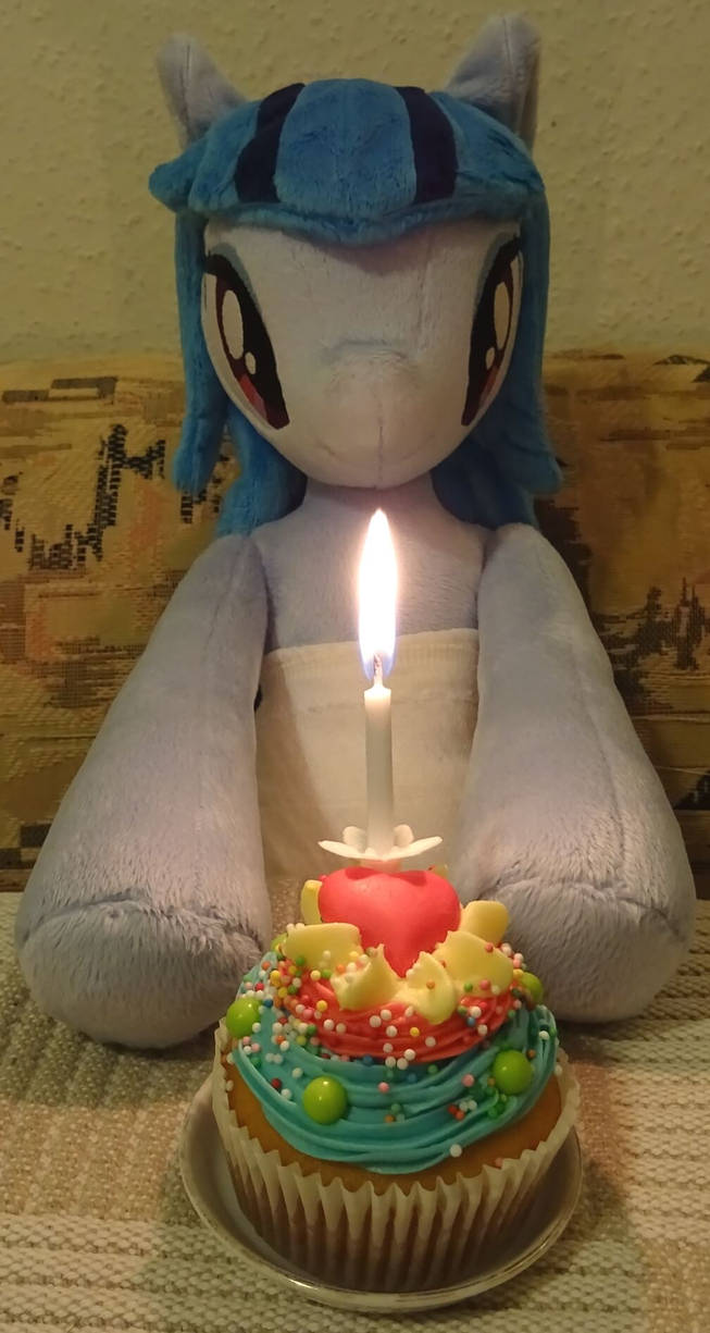 Happy Birthday, Sonata!