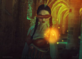 The Light of Philippa by ManuxGame