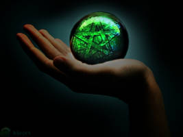 The Orb by KlayerD