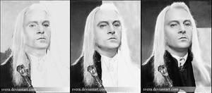 Lucius Malfoy W3 by Svera