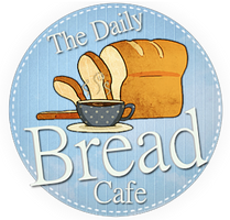 The Daily Bread Cafe Button