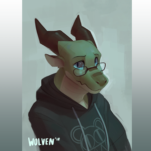 ItsWolven's Profile Picture